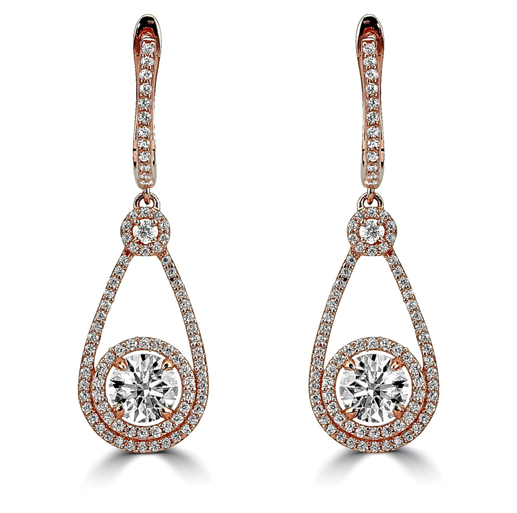 s gold diamond of nile earrings jewellry best website awesome jewellery white blue carat