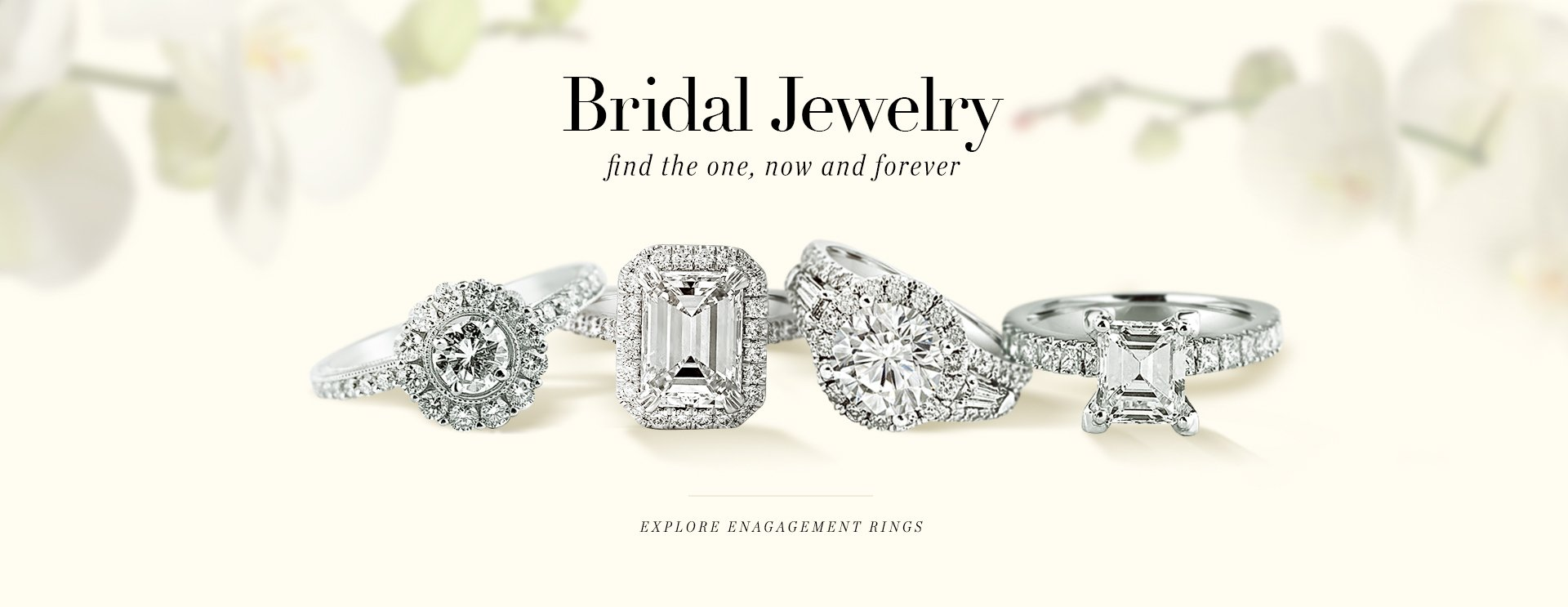 Jean Pierre Jewelers - Los Angeles Engagement Rings
